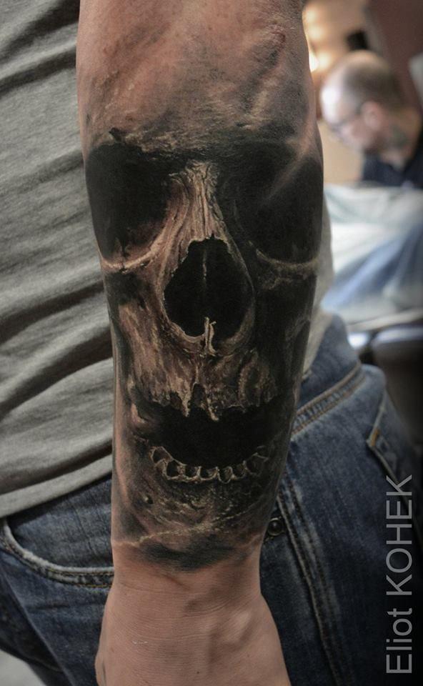 Pin En Skull 69