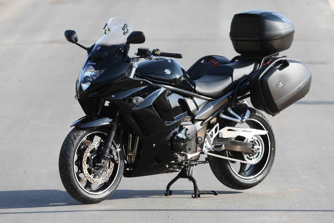 Suzuki 1250 FA | Suzuki GSX 1250 fA – review + video | Nice Bike Bro ...
