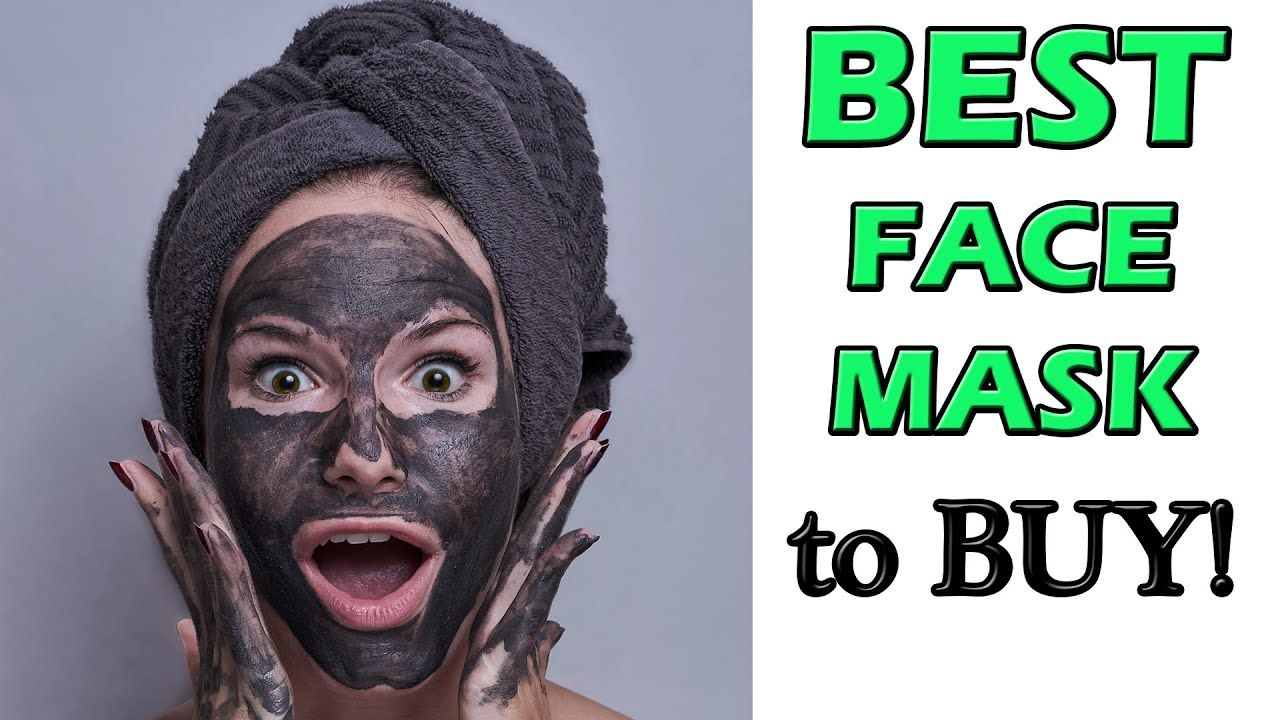 Best Pore Minimizing Mask 2020 Top Pore Reducer Product In 2020