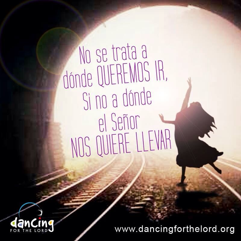 Llevame A Donde Me Quieras Llevar Praise Dance Prophetic Dance Worship Dance