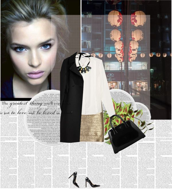 """""""Untitled #654"""" by alice8 ❤ liked on Polyvore"""