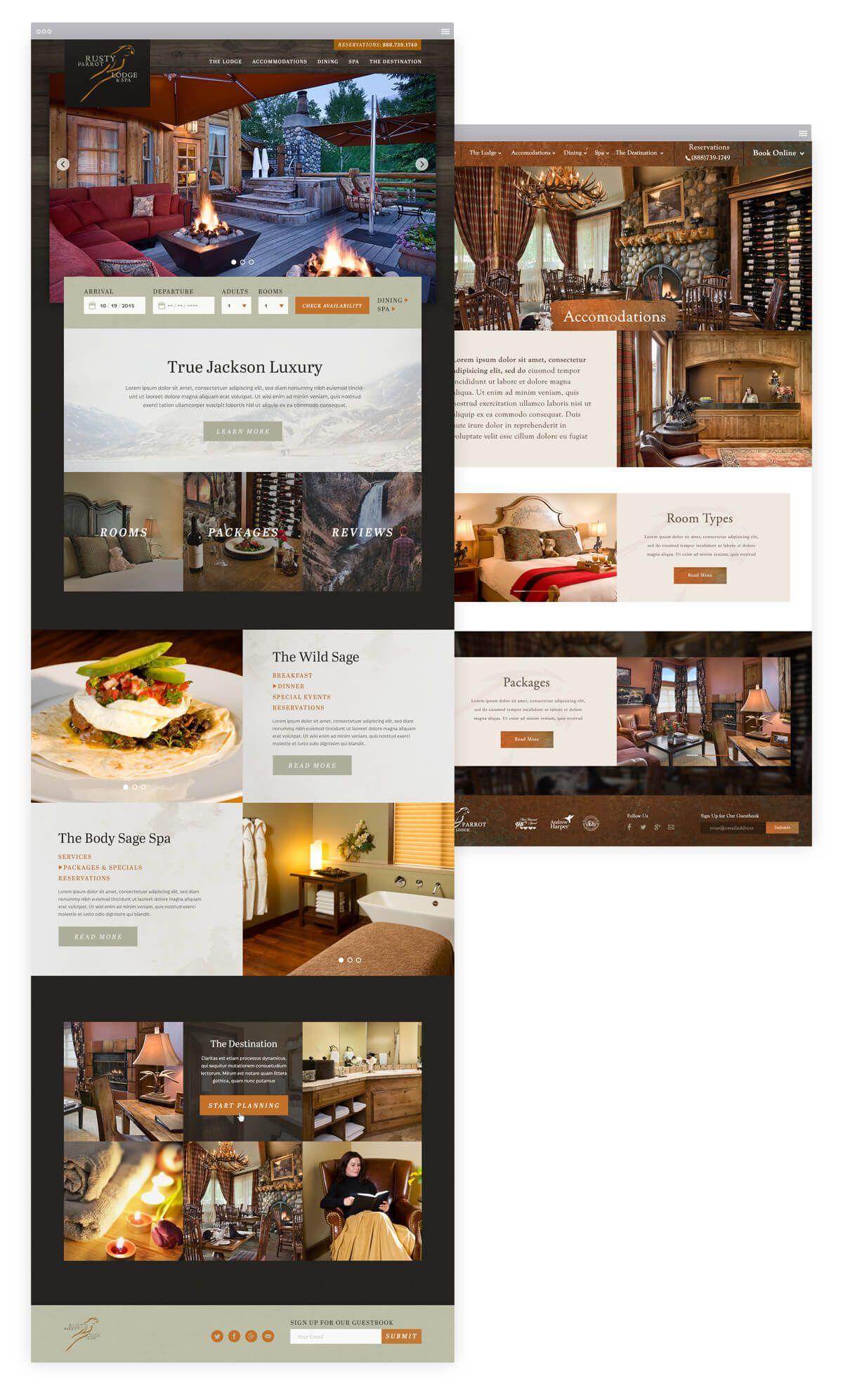 Work Wonderwild Website Design Design How To Memorize Things