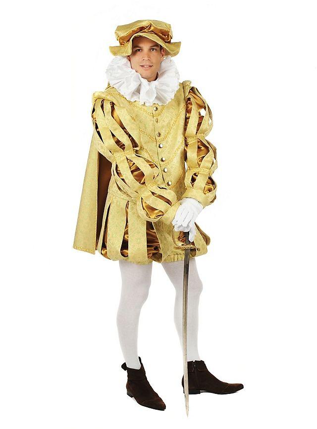 Doge of Venice Costume