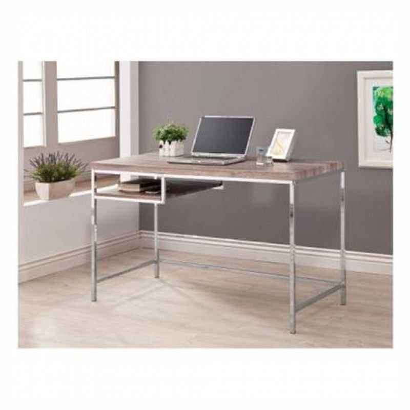 Love The Look Of This Desk Furniture Grey Writing Desk
