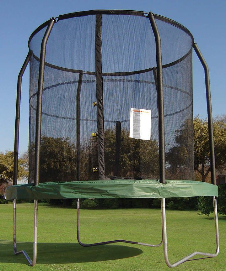 7.5' Trampoline #Sponsored Trampoline (With Images