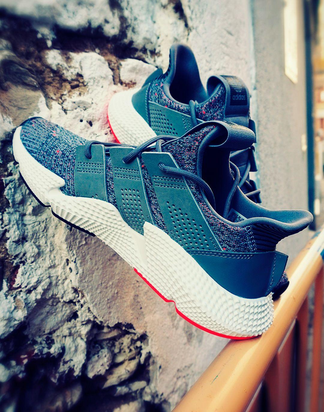 Zapatillas Adidas Prophere Scarpe Da Ginnastica Per Uomini Pinterest