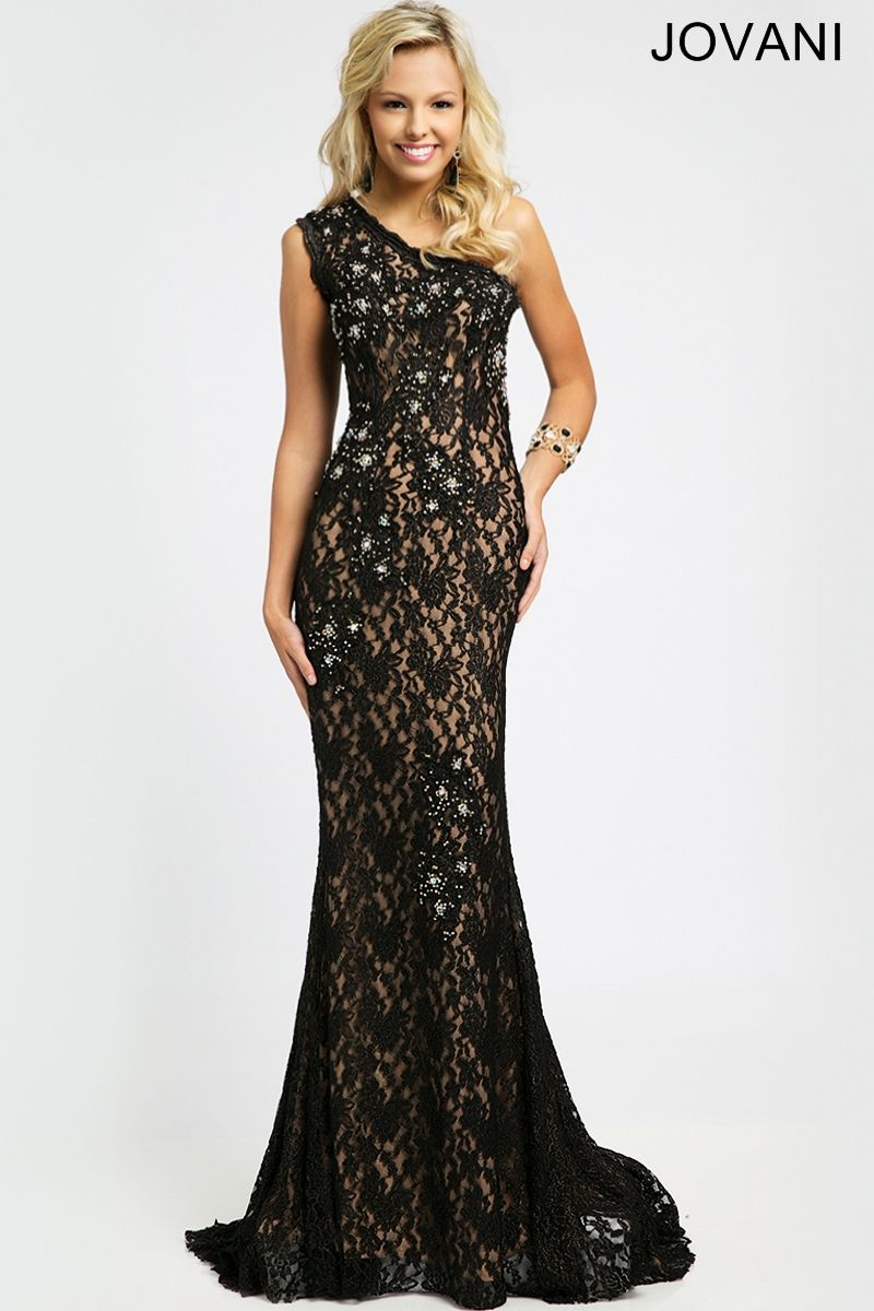 Jovani Dresses Lace