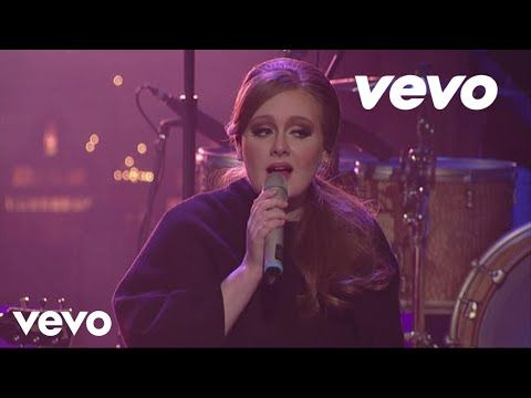 Pin By Doreen Snyder On Adele How Are You Feeling Adele Songs