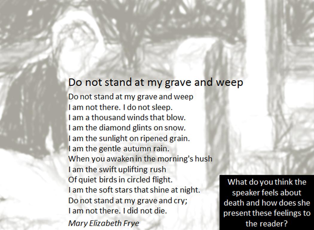 Unseen Poem