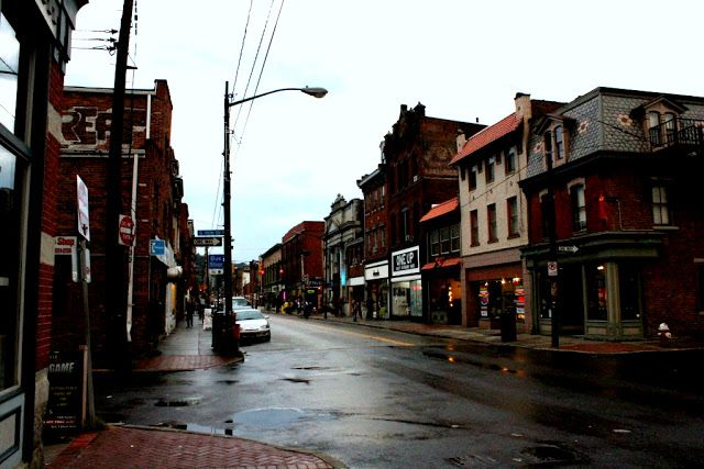 Southside, Pittsburgh, PA