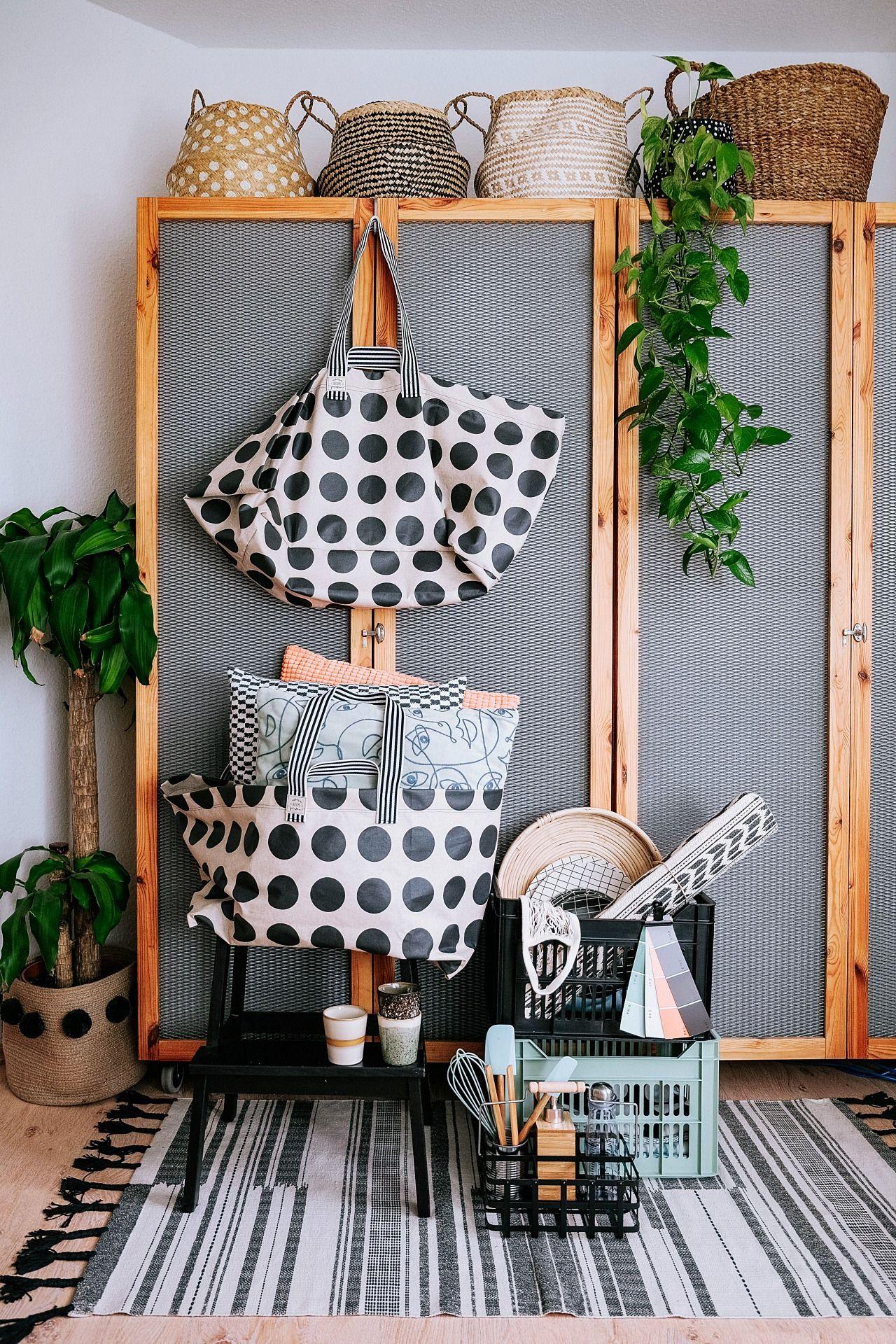 Photo of DIY – Die Kult-Tasche vom Möbelschweden selber nähen