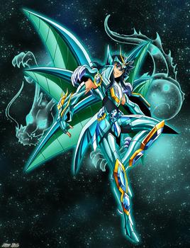 DeviantArt: More Like Andromeda Shun by IkkiSpartan