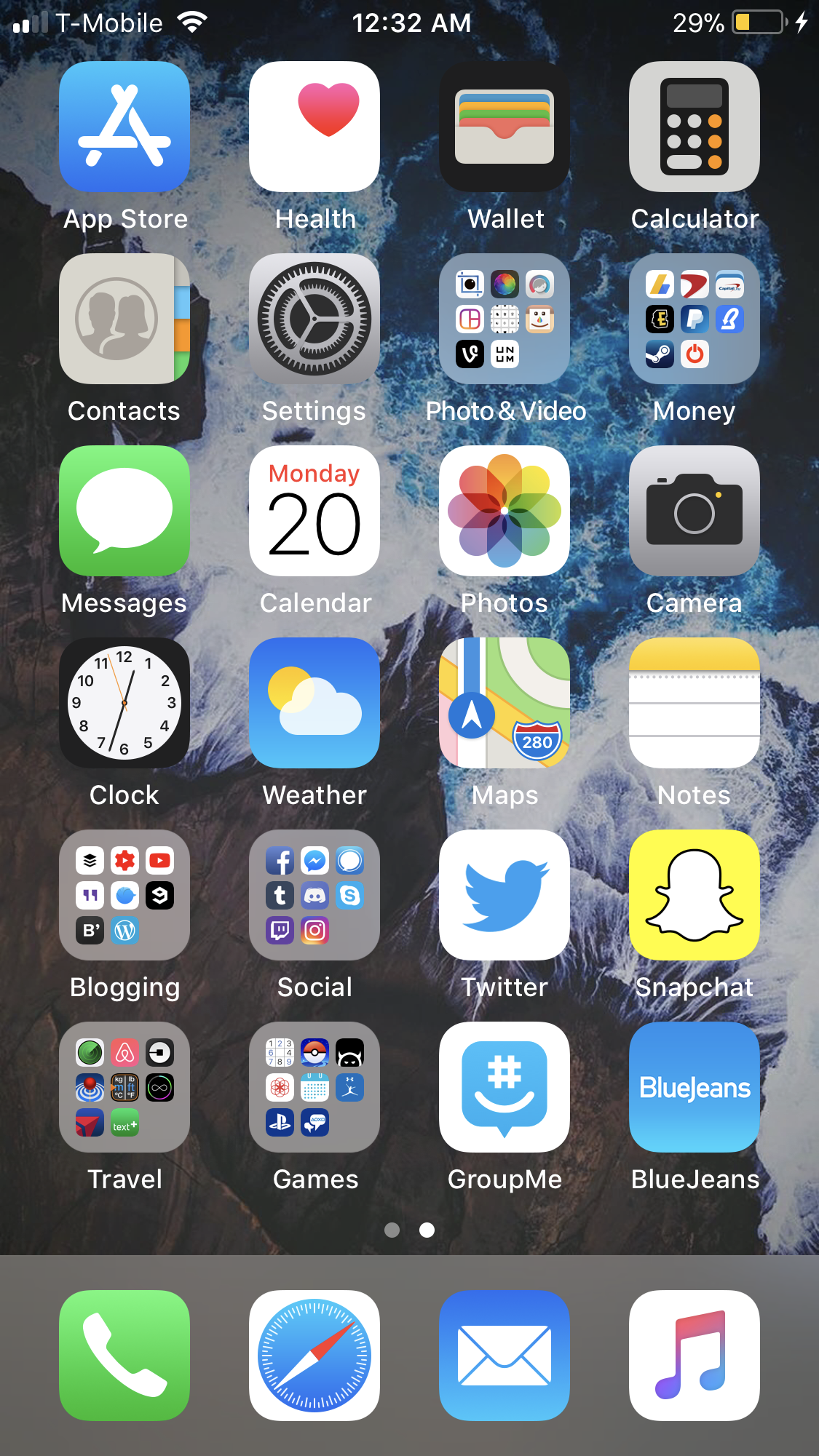 Pin by aerup on twitch on APP ORGANIZATION Iphone