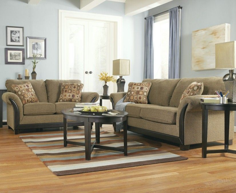 Living Room Furniture · Ashley Furniture Gallery | ... Ideas Sofa Loveseat  Couch Ashley Furniture | Furniture Review