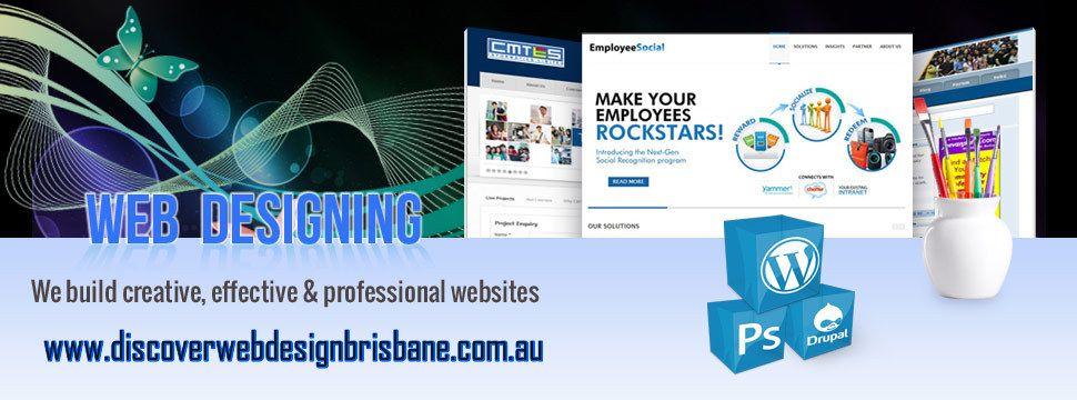 Discover Web Design Brisbane Is One Of The Most Trusted Web Designing Web Development Service Provider In Aust Web Design Website Development Web Development
