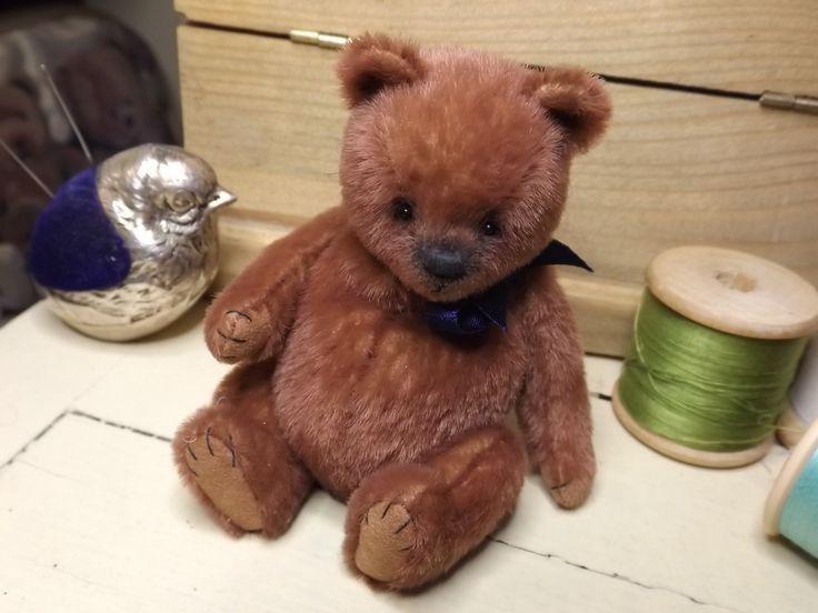 Поттер Барни медведей