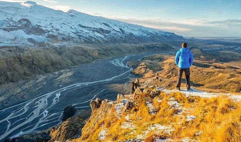 ريكيافيك عاصمة ايسلندا Iceland Travel Natural Landmarks Travel