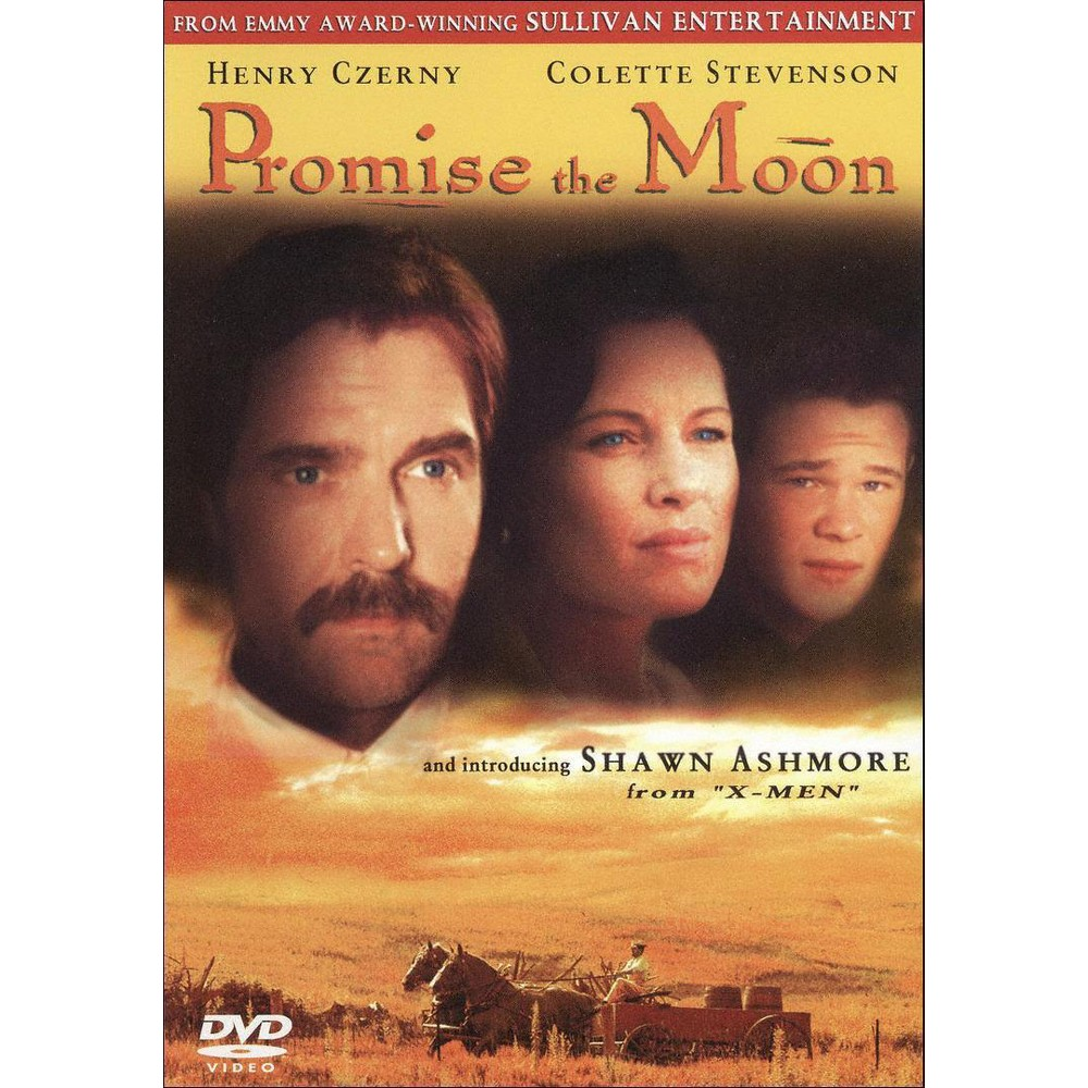 Promise the Moon (dvd_video)