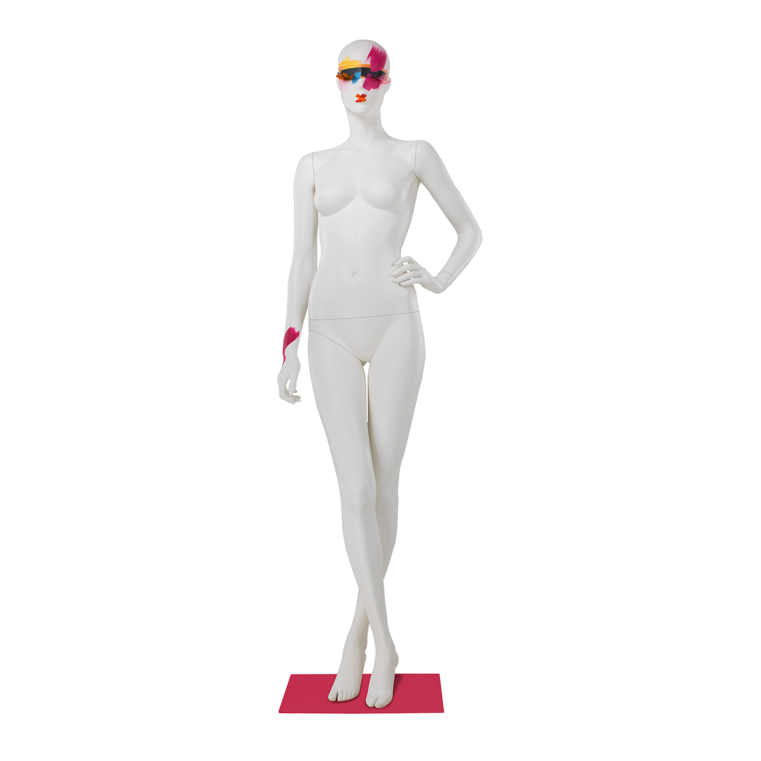 Paris Collection By Hans Boodt Paris Paint F5103 Absf2 Collection Create Your Character Mannequins