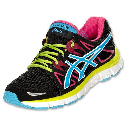 Asics GEL Blur33 2.0 Women's Running Shoes |
