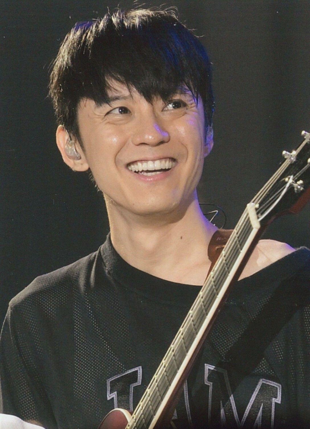ギター渋谷すばる