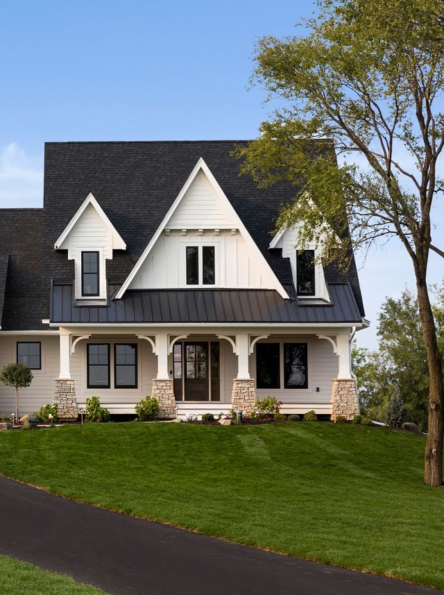 Interior Design Ideas Home Bunch An Interior Design Luxury Homes Blog: Family Home With Transitional Interiors (Home Bunch