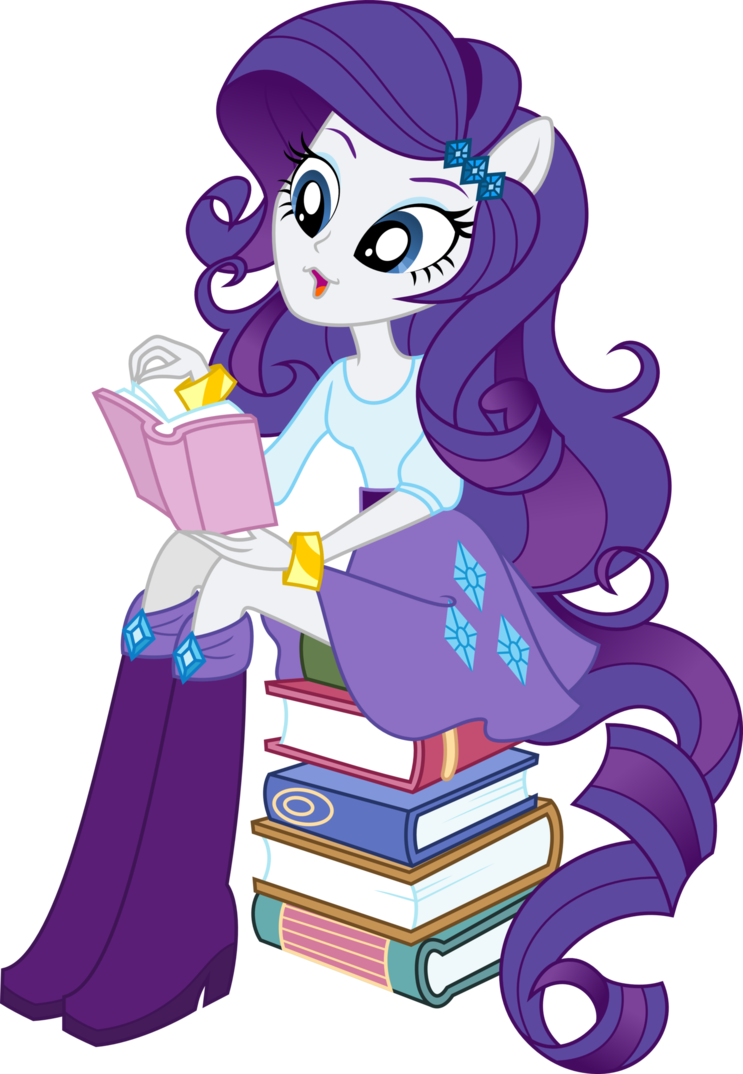 Rarity 4 By Aqua Pony My Little Pony Rarity Pony My Little Pony