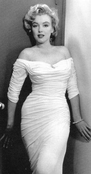 Marilyn Monroe Photo: 'The saddest girl I've ever met'