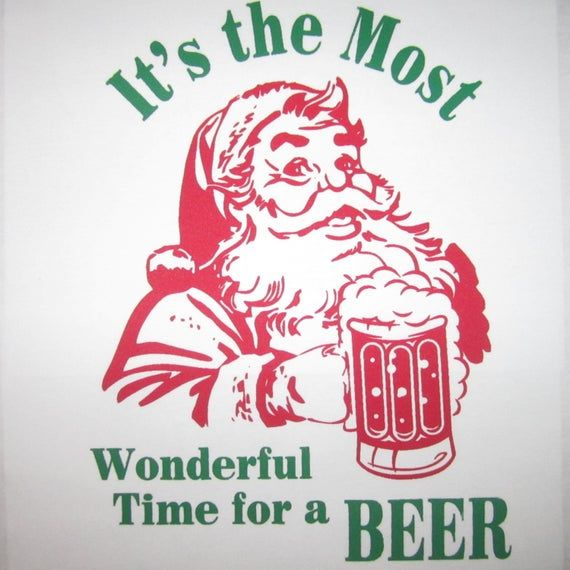 Latest Funny Christmas Your place to buy and sell all things handmade womens its the most wonderful time for a beer christmas t shirt funny graphic cute drinking holiday 1