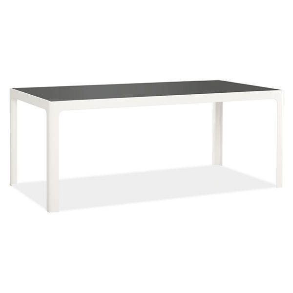 Room & Board - Crescent 73w 37d 29h Dining Table