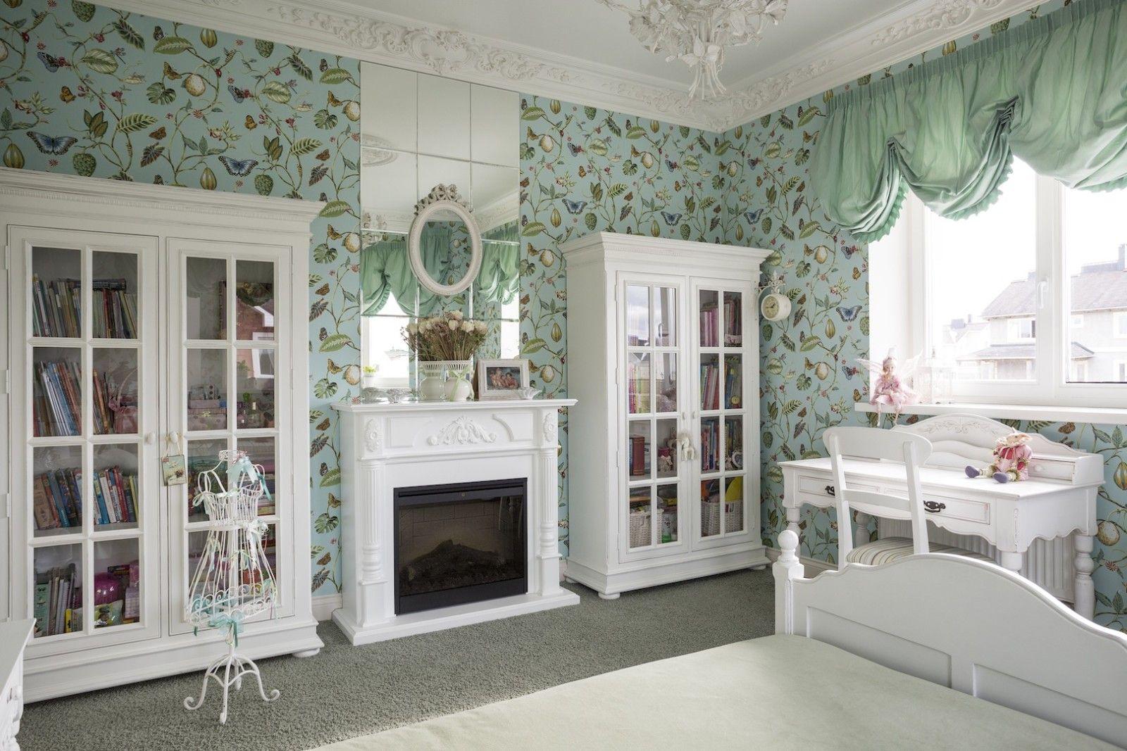 Самый красивый подмосковный дом на продажу | Дом, Красивые ...