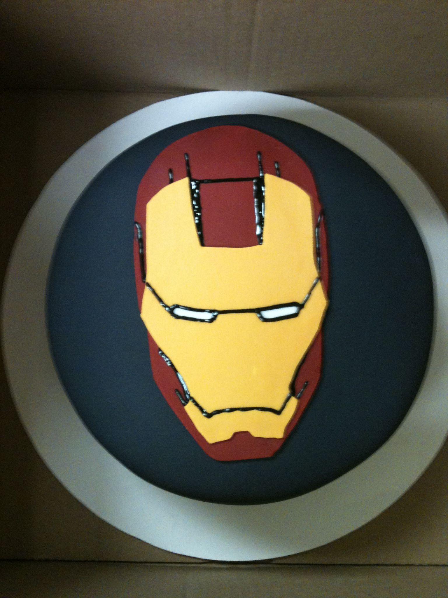 Pin On Diy Iron Man Party