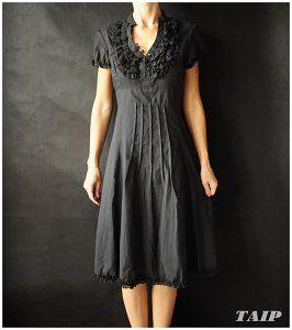John Rocha Czarna Sukienka 40 Metka Sale 6418012317 Oficjalne Archiwum Allegro Fashion Dresses With Sleeves Dresses