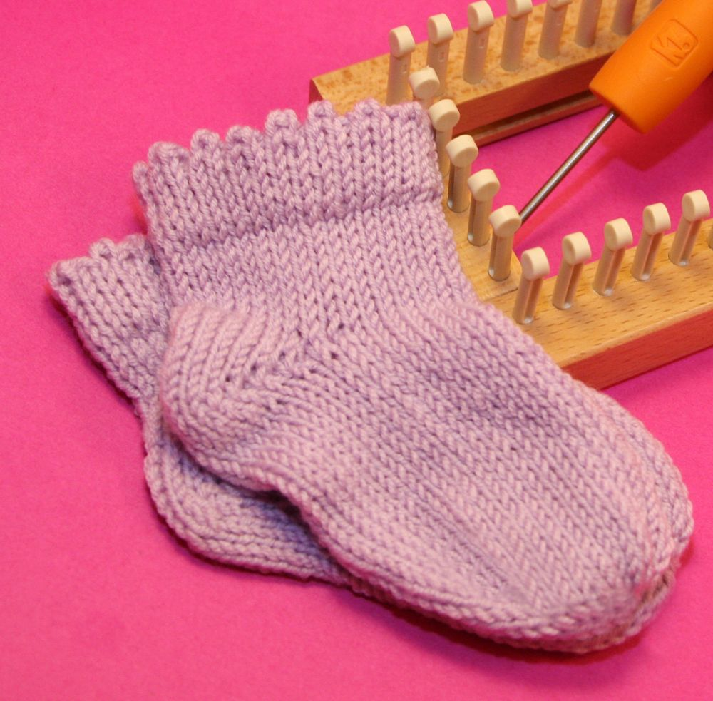 Get all your Knitting Looms & Knitting Patterns for your next ...