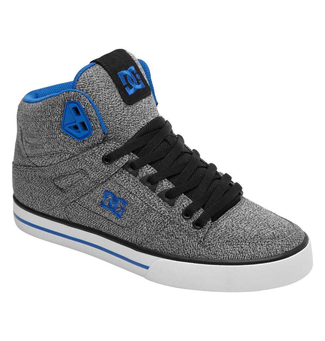 dcshoes Spartan High Wc Tx Se ADYS400004 - DC Shoes   kicks   Shoes ... ae7a47cdd435
