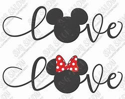 Image Result For Free Disney Svg Files For Cricut Disney Valentines Disney Scrapbook Disney Silhouettes