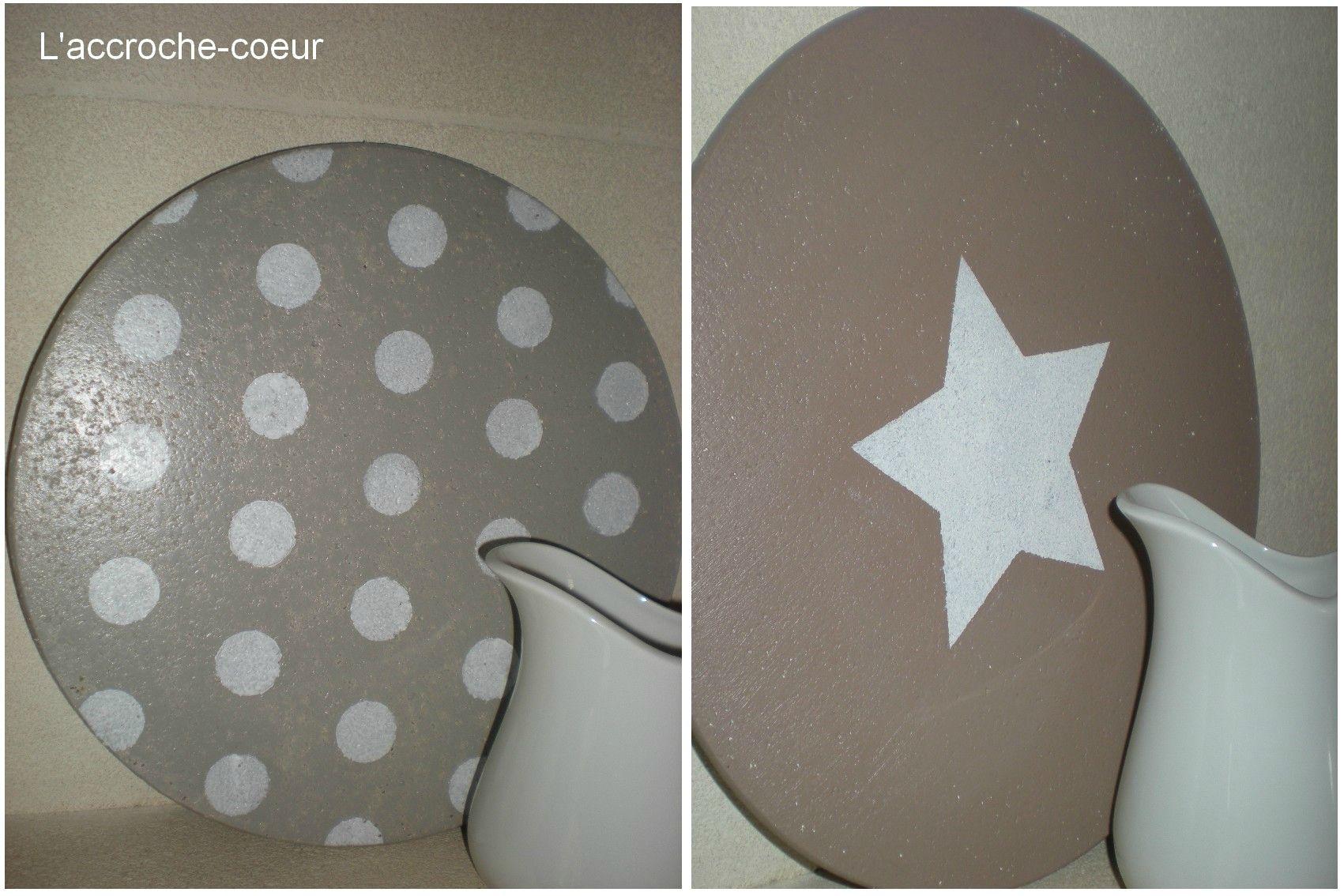 tuto diy peindre du li ge l 39 accroche coeur diy. Black Bedroom Furniture Sets. Home Design Ideas