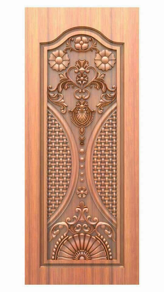 Pin de Kiến Lạ en Cửa | Pinterest | Puertas de madera, Madera y ...