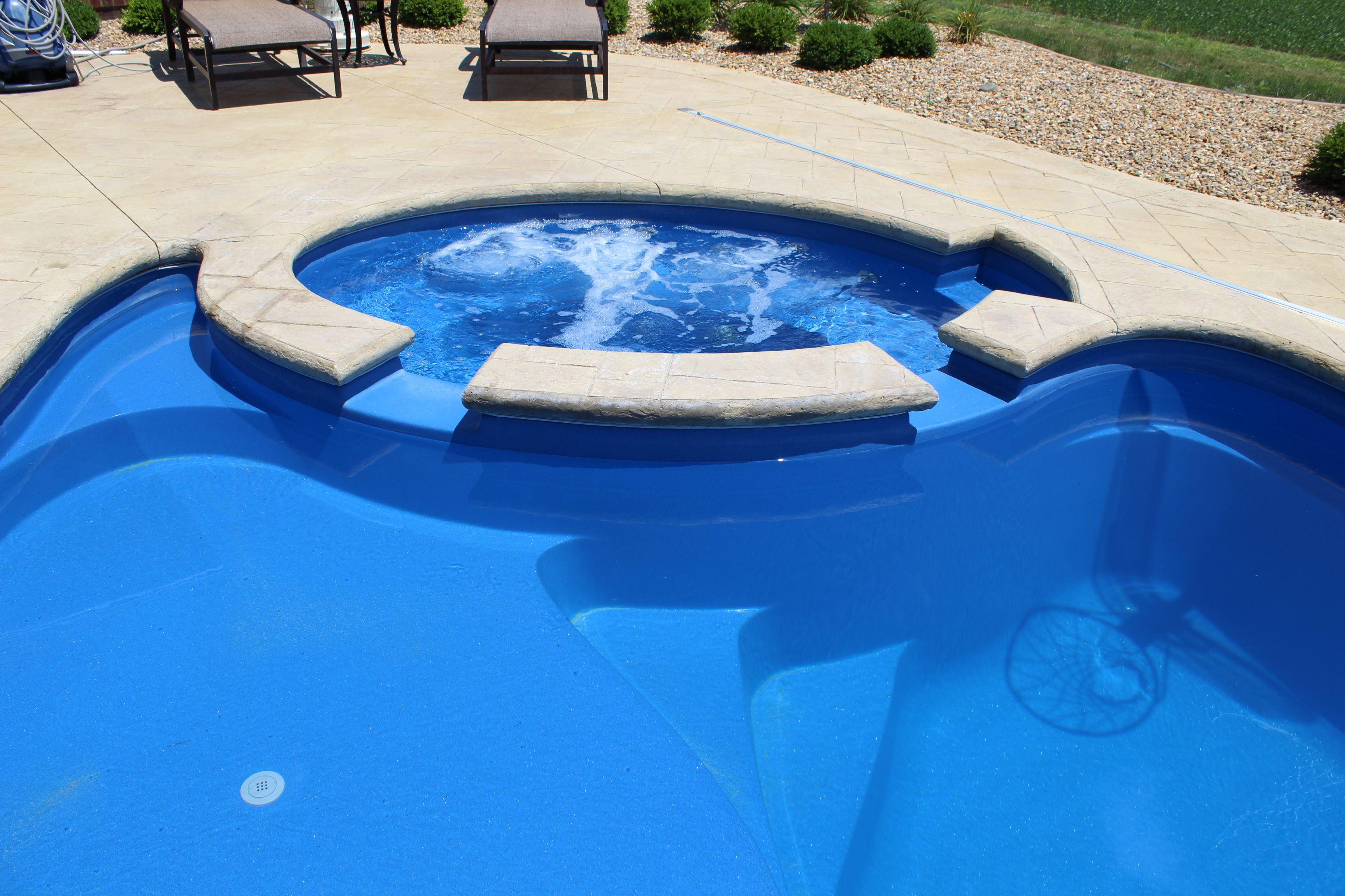 Ready To Live Life At Its Best Then You May Want To Consider The Imagine Pools Brilliant Swimming Pool Construction Pool Construction Cool Swimming Pools