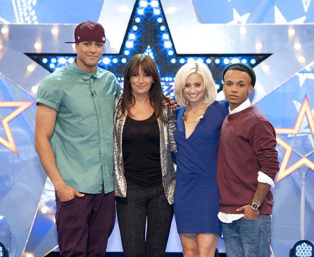 Got To Dance Returns To Sky1 This Sunday With New Judge Aston Merrygold From Jls Exciting Aston Merrygold Ashley Banjo Dance