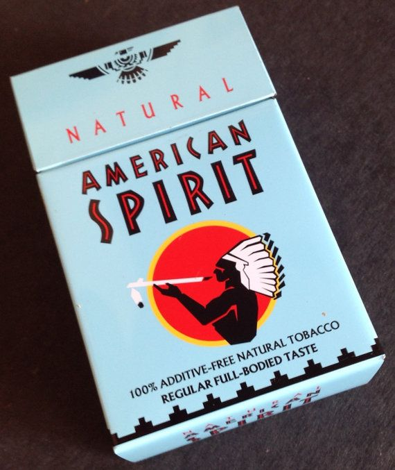 Native brand cigarettes Marlboro Florida