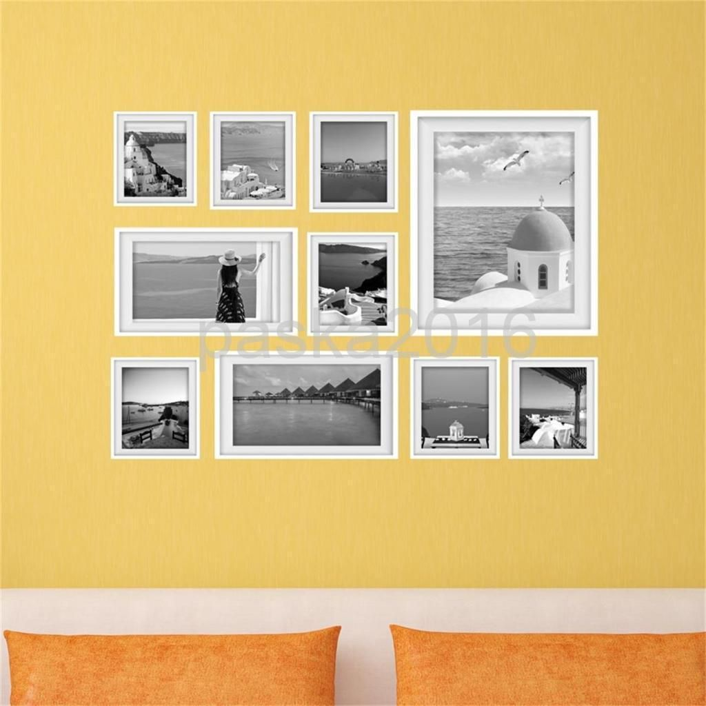 Decorative Collage PVC Wall Painting 3D Wall Sticker Wall Decal Art ...