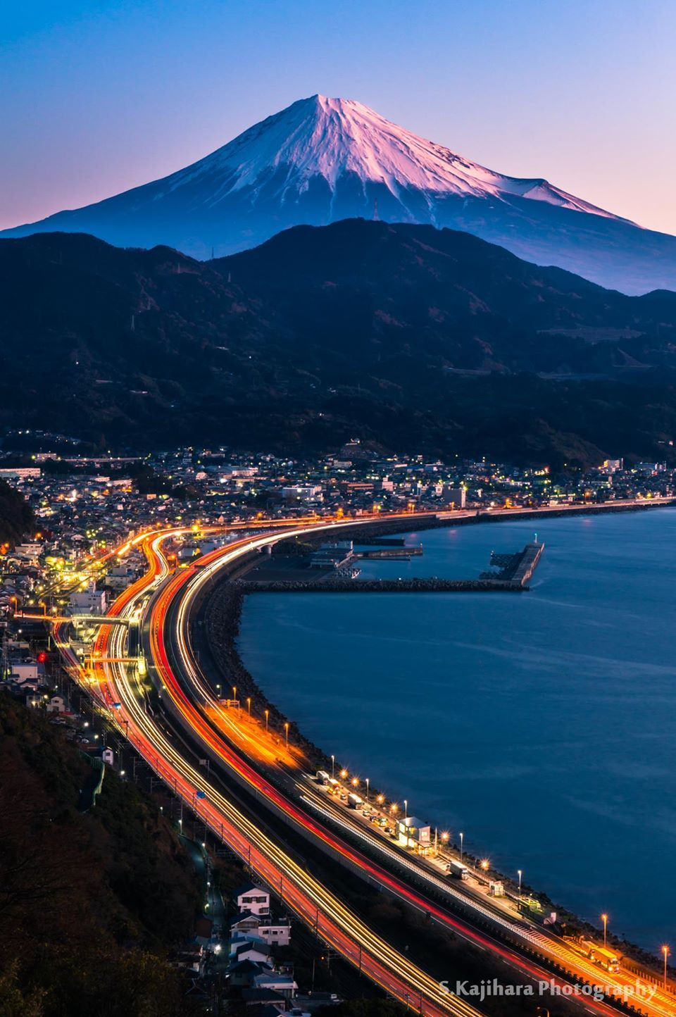 how to visit mount fuji