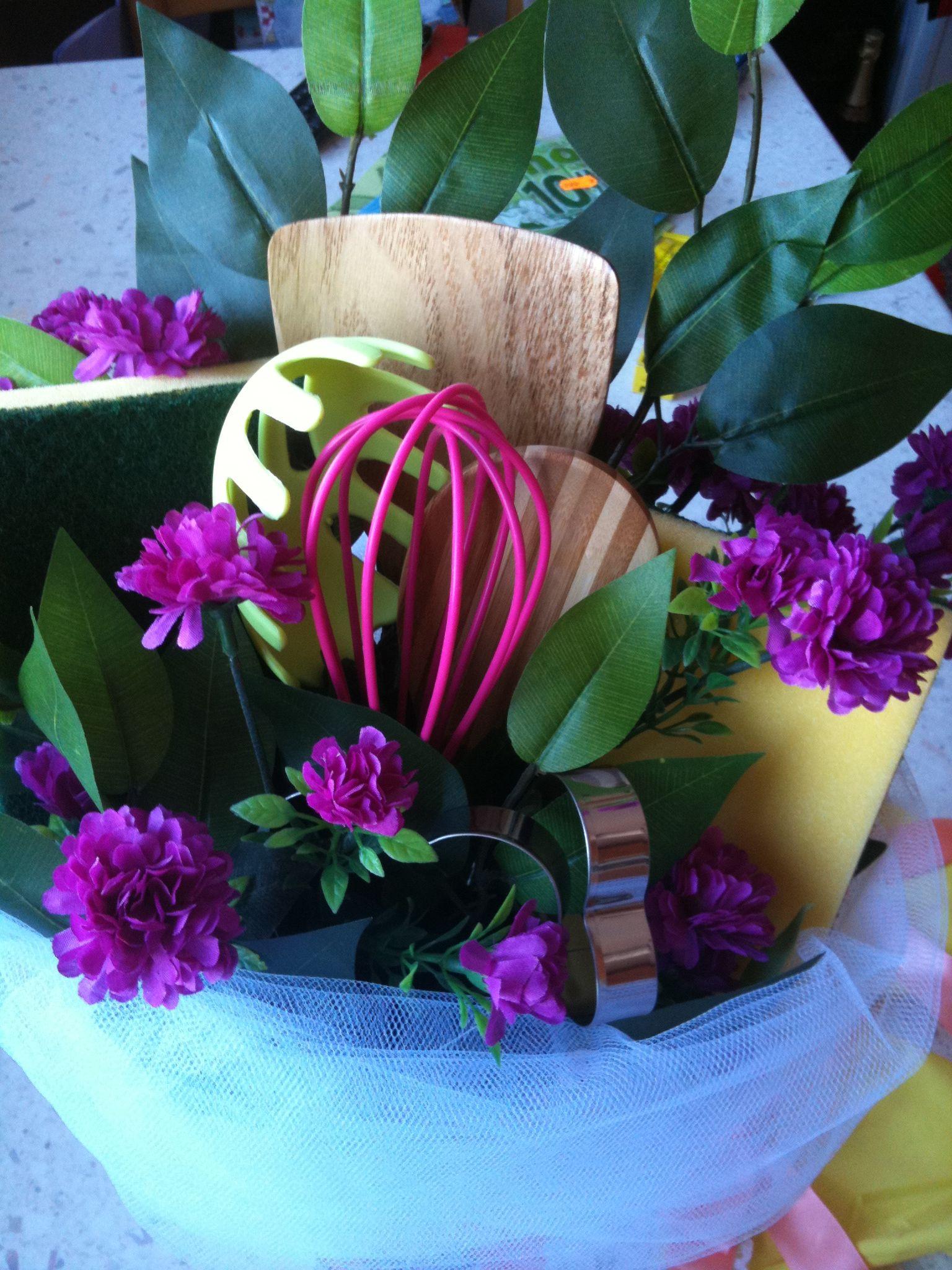 Addio al nubilato idee bouquet sposa fatto da me - Scherzi addio al celibato idee ...