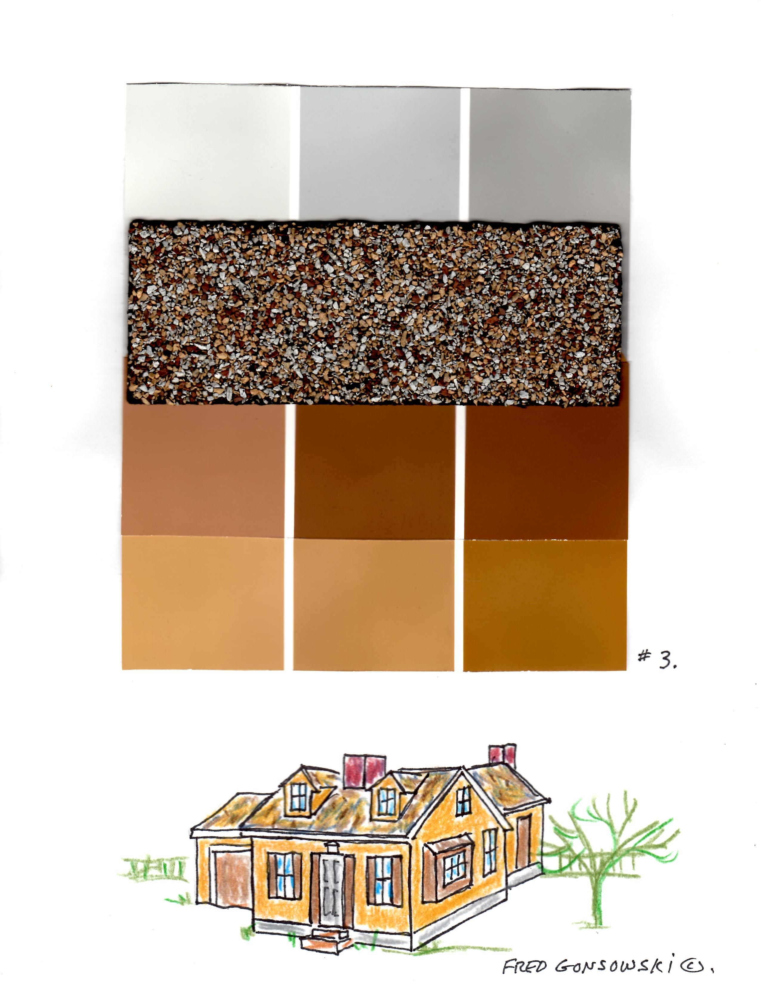 Best Colors Of Exterior Currently Bachelor Pad Exterior 400 x 300