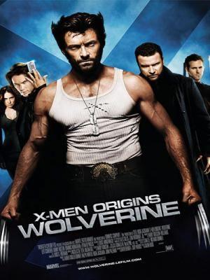 Dị Nhan 4 Nguồn Gốc Người Soi X Men 4 Origins Wolverine Xem Online Wolverine Movie Wolverine Film X Men