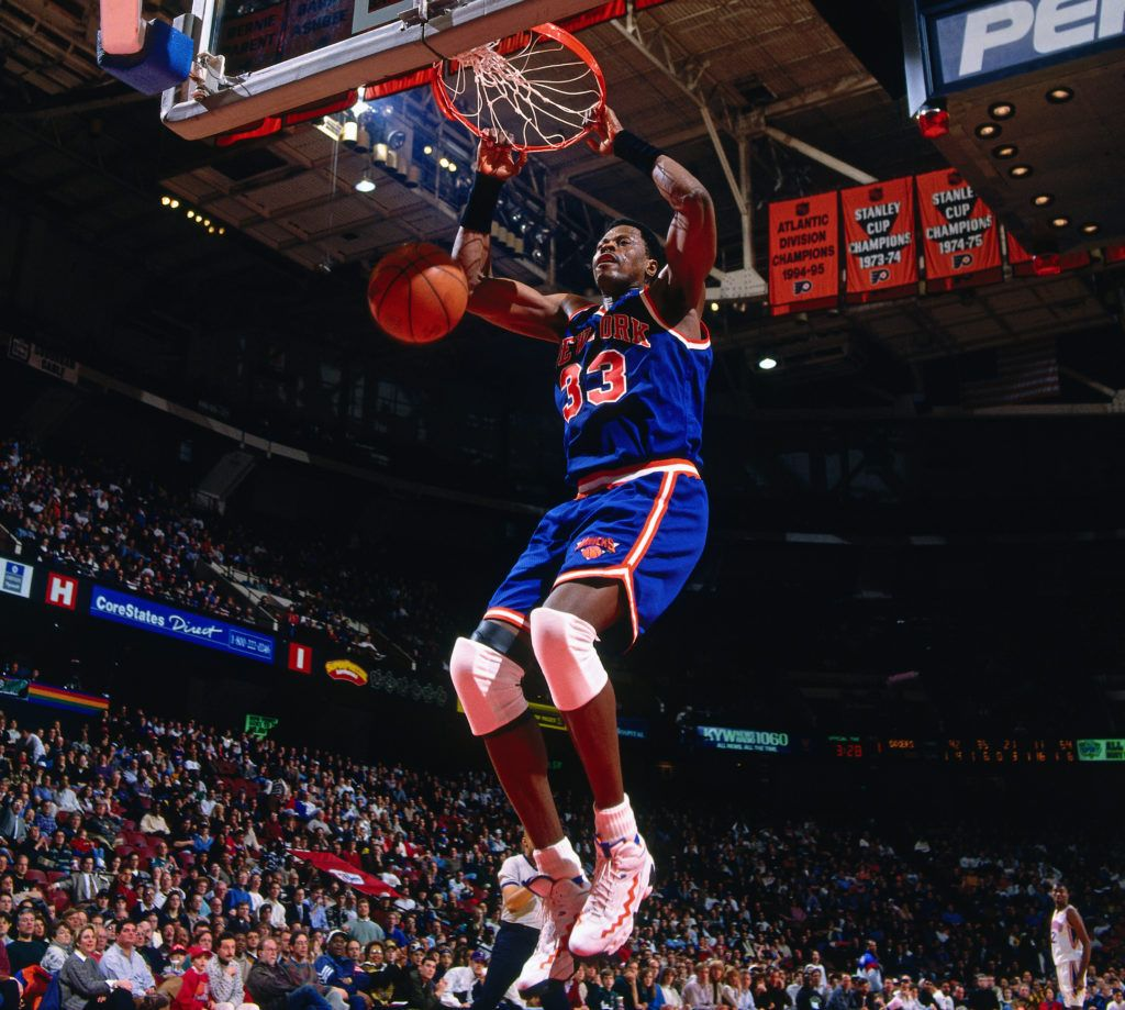 Best Knicks Draft Picks Of All Time Msgnetworks Com Knicks All About Time Nba Draft