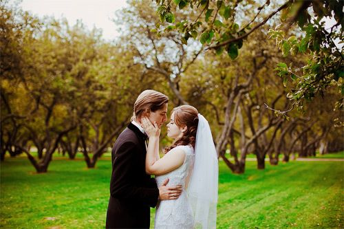 Wedding Photography Shot List --PictureCorrect Photography Tips