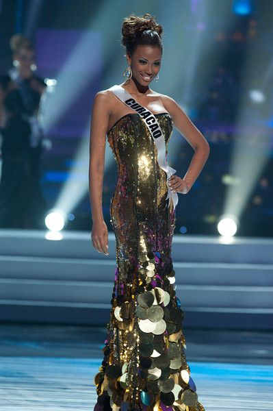 Miss Universe 2011 Evening Gown: Preliminary Competition | pageants ...