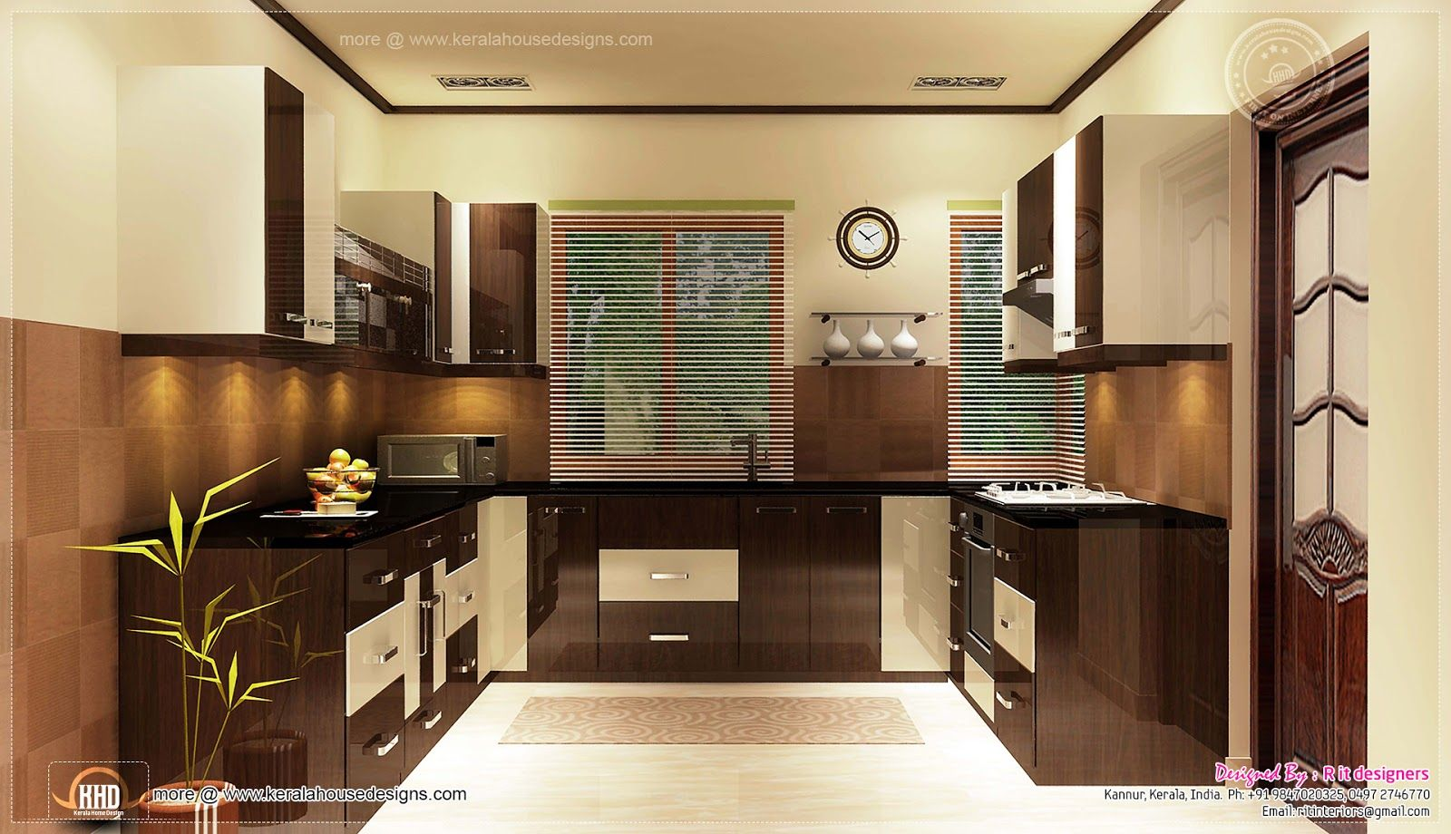 design for indian interiors - Google Search   Kitchen   Pinterest ...